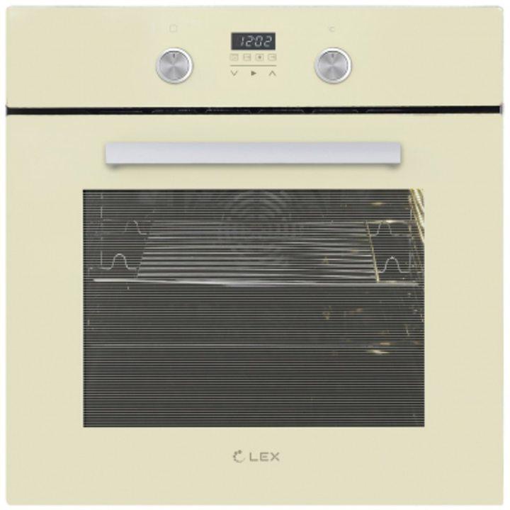 Электрический духовой шкаф LEX EDP 093 IV