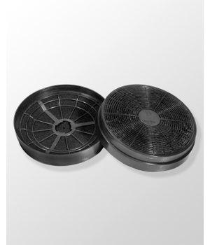 Фильтр угольный LEX N2 (2 шт. в комплекте)