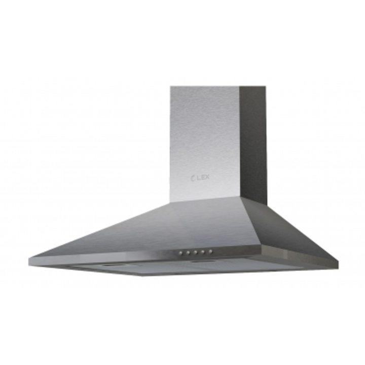 Кухонная вытяжка LEX BASIC 600 INOX