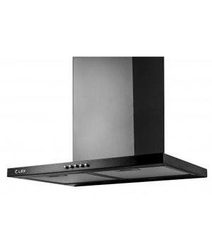 Кухонная вытяжка LEX T 600 BLACK