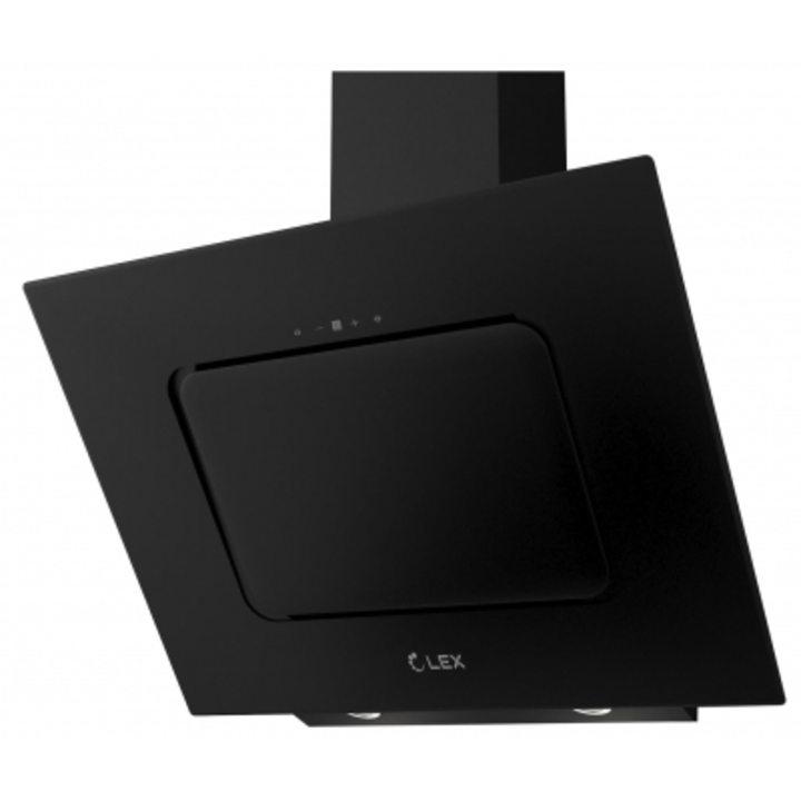 Кухонная вытяжка Lex Luna 600 BLACK