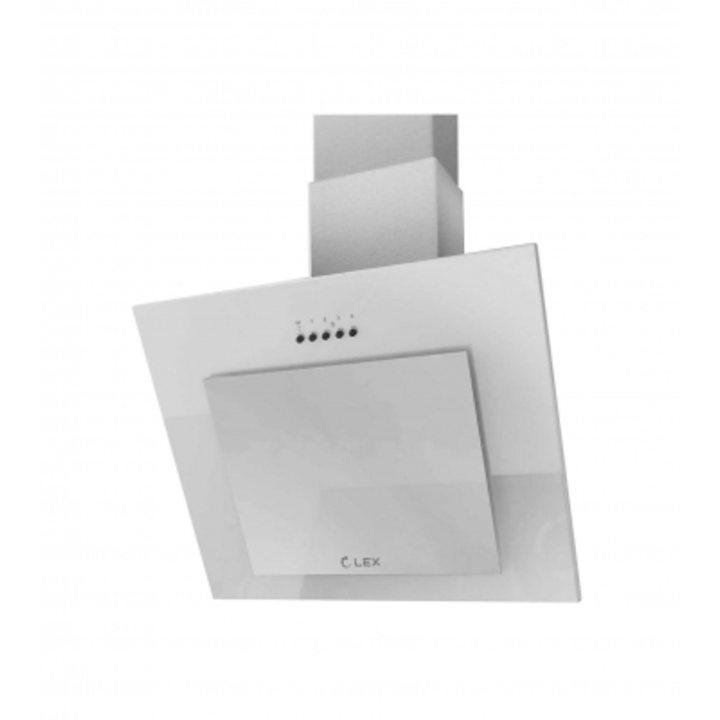 Кухонная вытяжка LEX MINI 500 WHITE