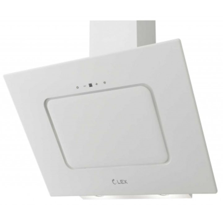 Кухонная вытяжка Lex Luna 600 White