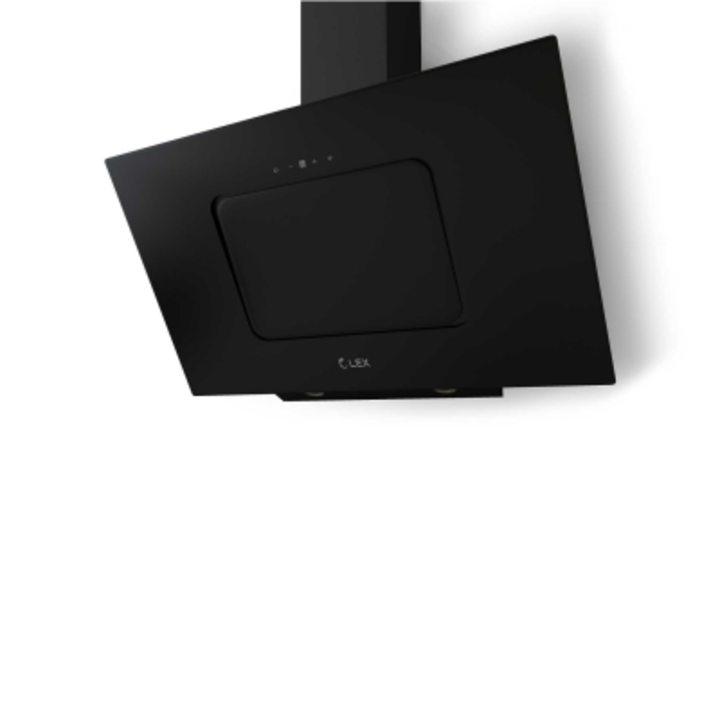 Кухонная вытяжка Lex Luna 900 BLACK