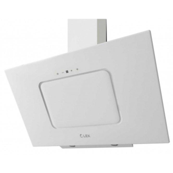 Кухонная вытяжка Lex Luna 900 White
