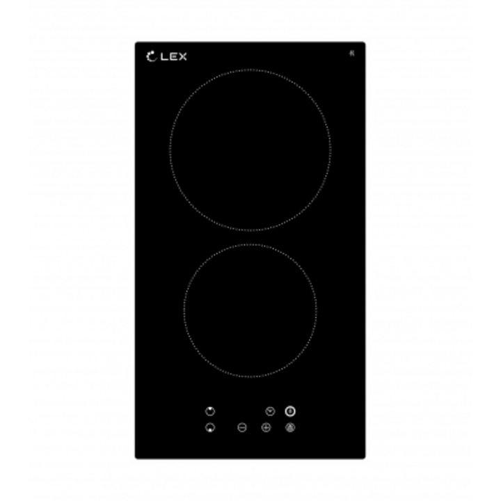 Электрическая варочная панель LEX EVH 320 BL