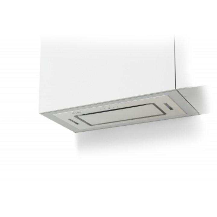 Кухонная вытяжка LEX GS GLASS 900 WHITE
