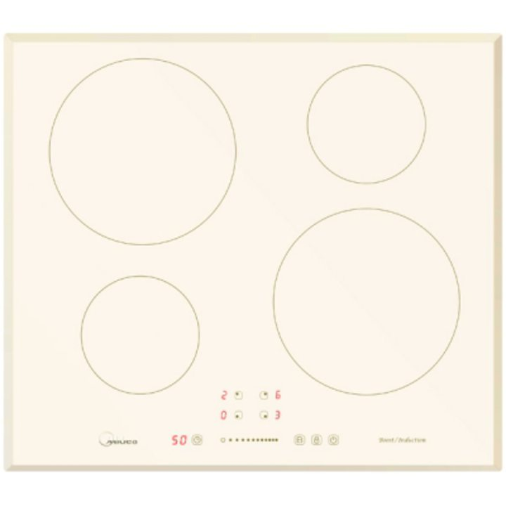 Индукционная варочная панель Midea MIH64721FRI